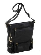 Crossbody Bag Etrier Black - 000ECV11