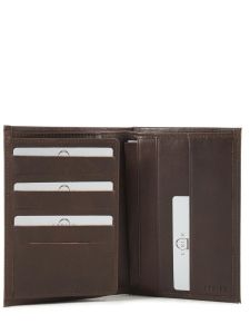 Wallet Leather Etrier Brown dakar 200520-vue-porte