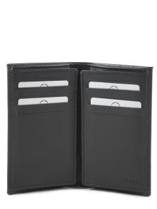 Card Holder Leather Etrier Black dakar 200006-vue-porte