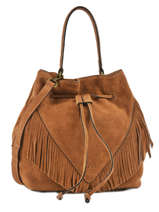 Purse Cheyenne Etrier Brown cheyenne ECHE02