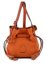 Crossbody Bag Jockey Etrier Orange jockey EJOC07