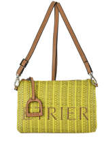 Shoulder Bag Maldive Etrier Yellow maldive EMAL002