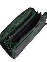 Portefeuille Cuir Etrier Vert escarpe EESC91-vue-porte