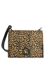 Shoulder Bag Jungle Etrier Black jungle EJUL01