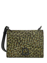 Shoulder Bag Jungle Etrier Green jungle EJUL01