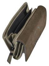 Leather Jockey Wallet Etrier Brown jockey EJOC92-vue-porte