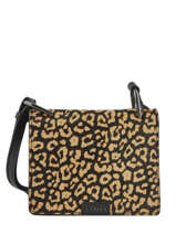 Crossbody Bag Jungle Etrier Black jungle EJUL04