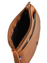 Purse Leather Etrier Gold western 47262-vue-porte
