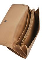 Continental Wallet Leather Etrier Black blanco 600903-vue-porte