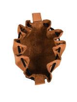 Leather Coin Purse Etincelle Nubuck Etrier Beige etincelle nubuck EETN655-vue-porte