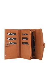 Wallet Etincelle Nubuck Leather Etrier Beige etincelle nubuck EETN700-vue-porte