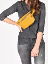 Belt Bag Balade Etrier Yellow balade EBAL15-vue-porte