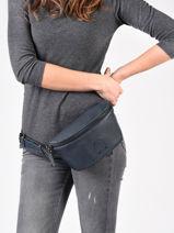Belt Bag Balade Etrier Blue balade EBAL15-vue-porte
