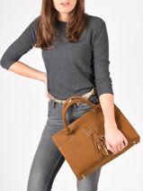 Top Handle Tornade Leather Etrier tornade ETOR08-vue-porte