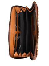 Arizona Wallet Leather Etrier Black arizona EARI95-vue-porte