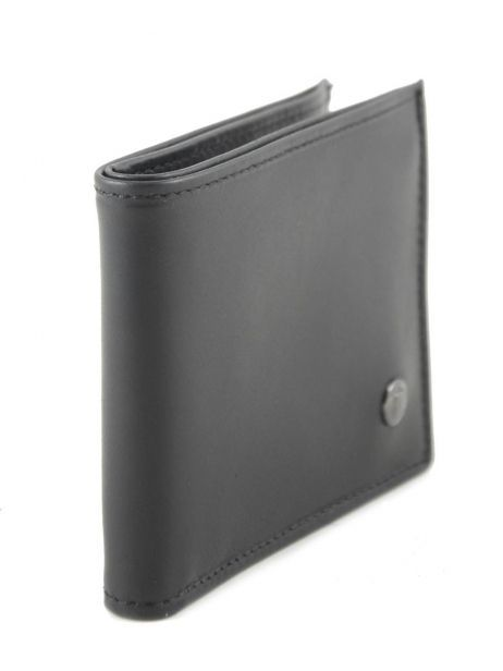 Wallet Leather Etrier Black dakar 200102 other view 1