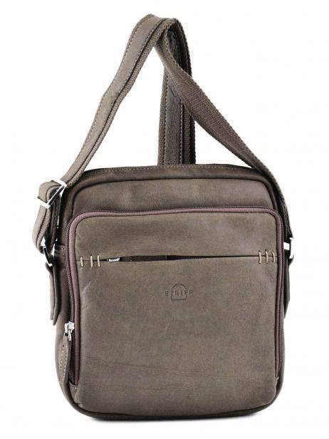 Crossbody Bag Etrier Brown nevada 00021162