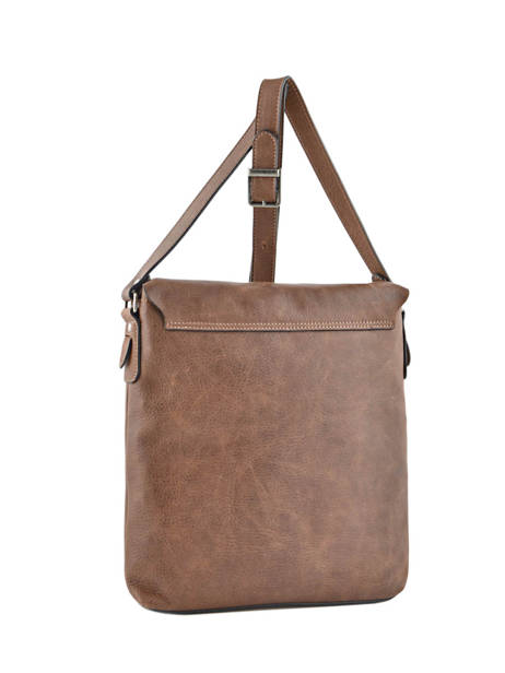 Crossbody Bag Etrier Brown spider S83811 other view 3