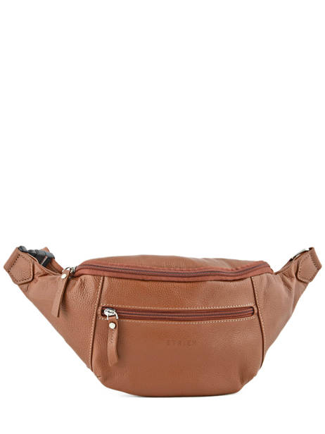 Fanny Pack Etrier Brown flandres 69000