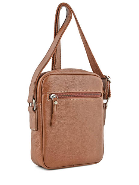 Crossbody Bag Etrier Brown flandres 69301 other view 3