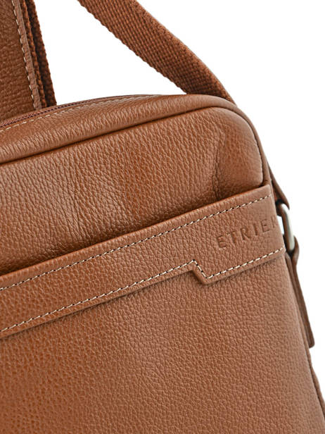 Crossbody Bag Etrier Brown flandres 69301 other view 1