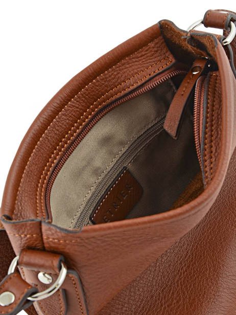 Crossbody Bag Etrier Brown flandres 83811 other view 4