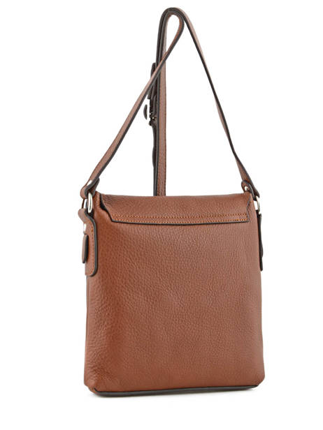 Crossbody Bag Etrier Brown flandres 83811 other view 3
