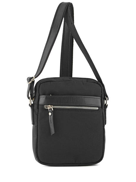 Crossbody Bag Etrier Black ultra light LN11747
