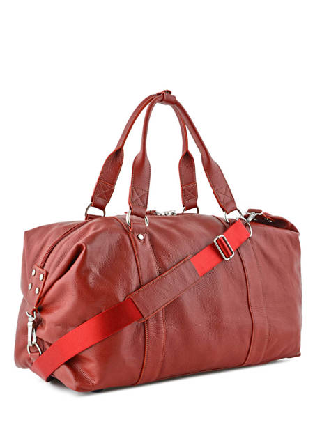 Cabin Duffle Flandres Etrier Red flandres 69252 other view 3