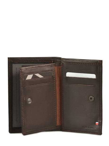Wallet Leather Etrier Brown dakar 200027 other view 2