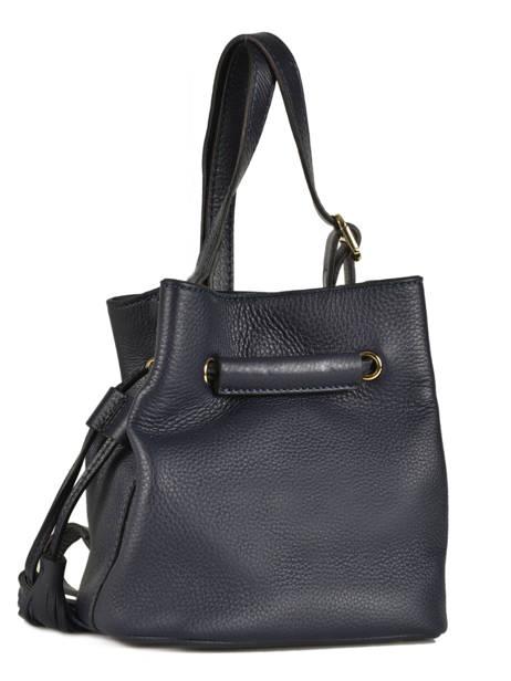 Crossbody Bag Etrier Black paris EPAR13 other view 3