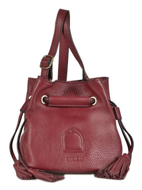 Crossbody Bag Etrier Red paris EPAR13