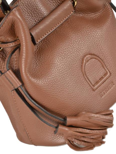 Crossbody Bag Etrier Brown paris EPAR13 other view 1