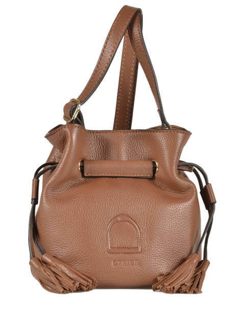 Crossbody Bag Etrier Brown paris EPAR13