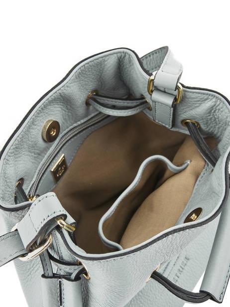 Crossbody Bag Etrier Blue paris EPAR13 other view 4