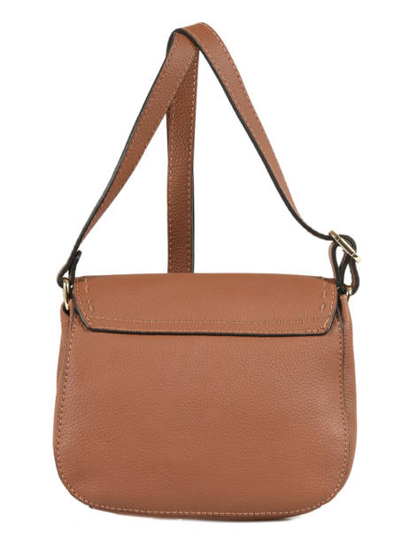Shoulder Bag Tradition Leather Etrier Brown tradition EHER022 other view 3