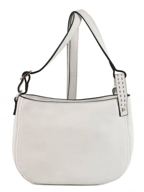 Crossbody Bag Tradition Leather Etrier White tradition EHER003A other view 3