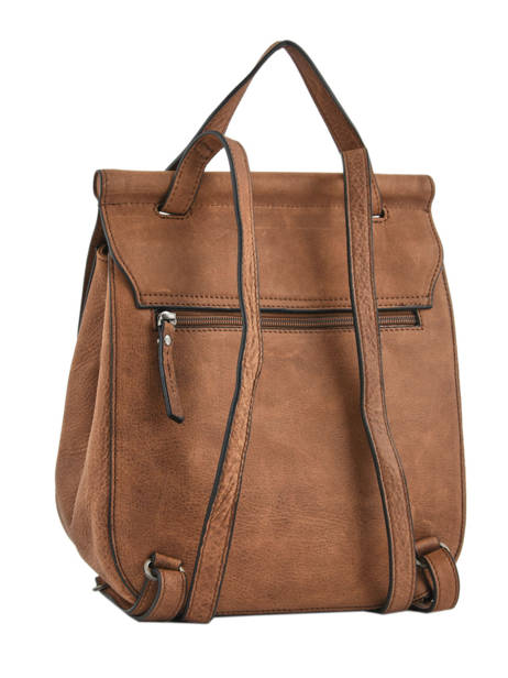 Backpack Etrier Brown casac ECAS03 other view 4