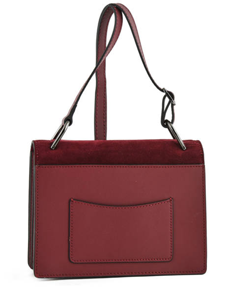 Shoulder Bag Jockey Etrier Red jockey EJOC01 other view 4