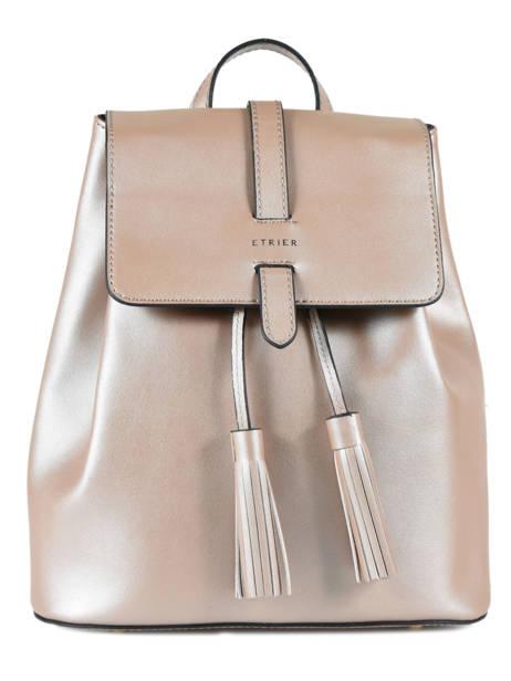 Backpack Etrier Pink kyo EKY608