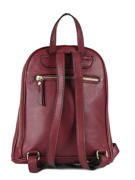 Backpack Etrier Red paris EPAR16 other view 3