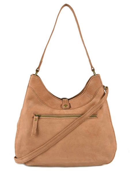 Shopper Allure Leather Etrier Brown allure EBALL06 other view 4