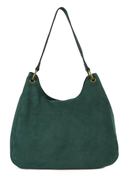 Hobo Bag Cheyenne Etrier Green cheyenne ECHE03B other view 4