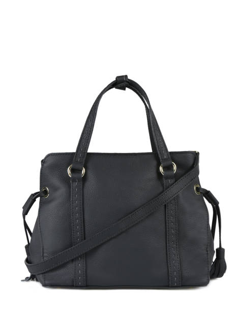 Shopper Tradition Leather Etrier Black tradition EHER024 other view 4