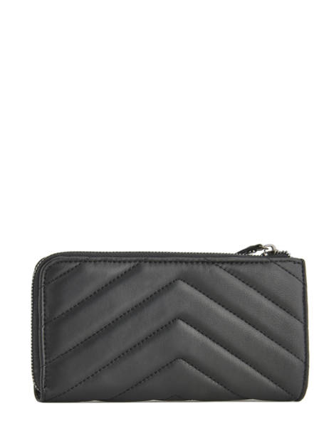 Wallet Leather Etrier Black attelage EATT91 other view 2