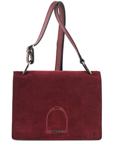 Shoulder Bag Jockey Etrier Red jockey EJOC01