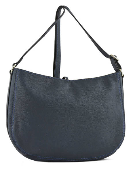 Crossbody Bag Tradition Leather Etrier Black tradition EHER002A other view 3
