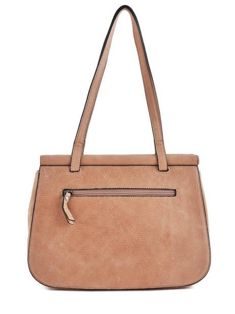 Shopper Casac Leather Etrier Pink casac ECAS04 other view 4