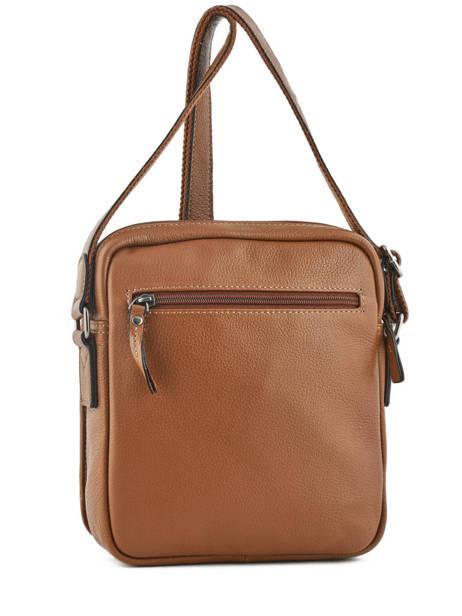 Crossbody Bag Etrier Brown flandres EFLA10 other view 4