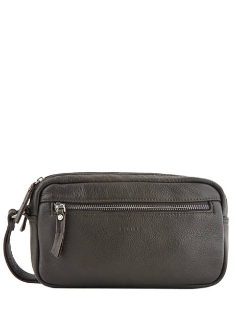 Messenger Bag Etrier Brown foulonne EFOU11